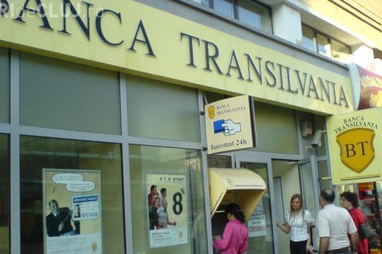 Banca Transilvania a făcut un anunț BOMBĂ pentru sistemul bancar