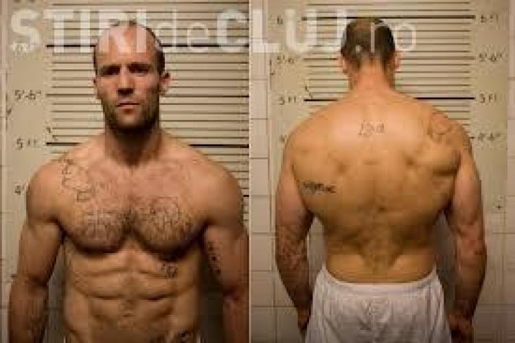 AMĂNUNTUL necunoscut despre Jason Statham. Acum au apărut pozele din tinerețe - VIDEO