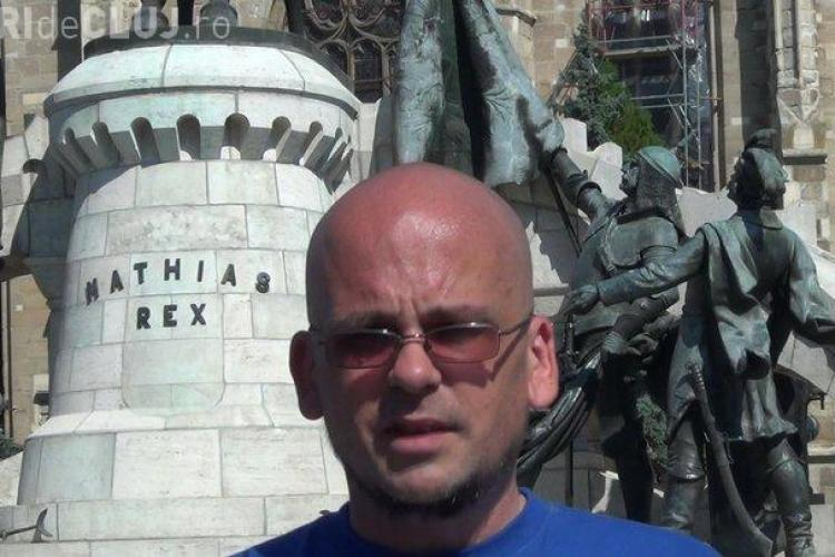 De ce a fost dat afară din România Sam cel Român, americanul stabilit la Cluj?