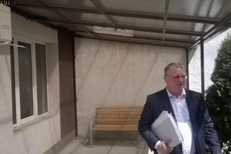 """PSD Cluj acuză RADPP de """"jaf pe bani publici"""" în mandatul lui Mircea Avram: Au supraevaluat lucrări de cel puțin 10 ori FOTO"""