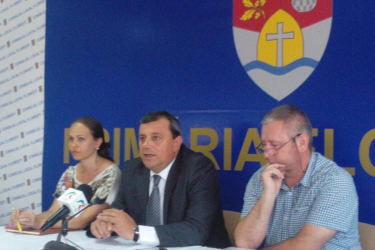 Centura Florești - Cluj-Napoca se FACE! Primarul Șulea a anunțat demararea proiectului