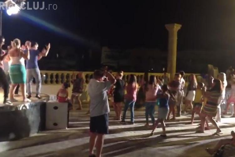 O melodie românească a cucerit Tunisia! Este HITUL verii 2014- VIDEO