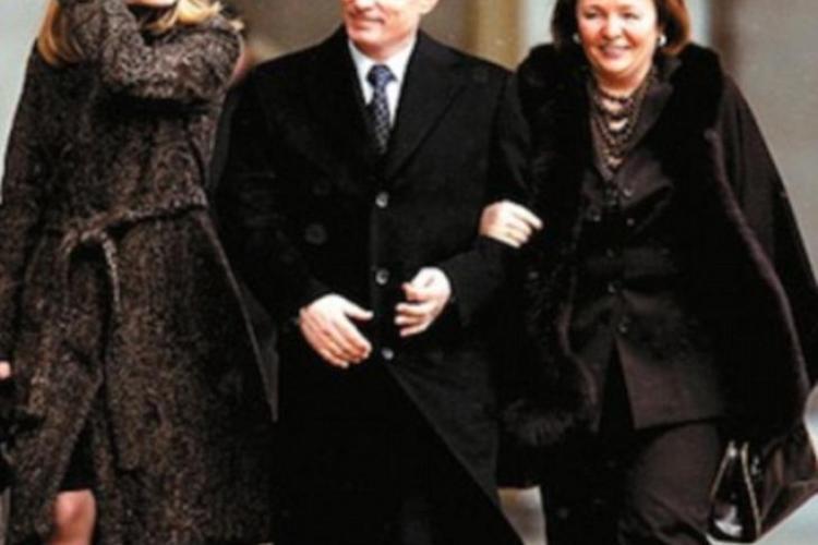 Un primar din Olanda a cerut expulzarea fiicei lui PUTIN