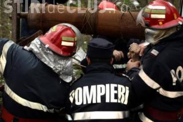 Bărbat găsit mort în fântână în comuna Feleac