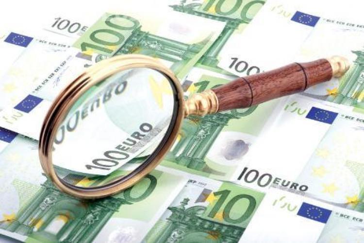 România atrage fonduri europene numai pe HÂRTIE! VEZI ADEVĂRATELE CIFRE