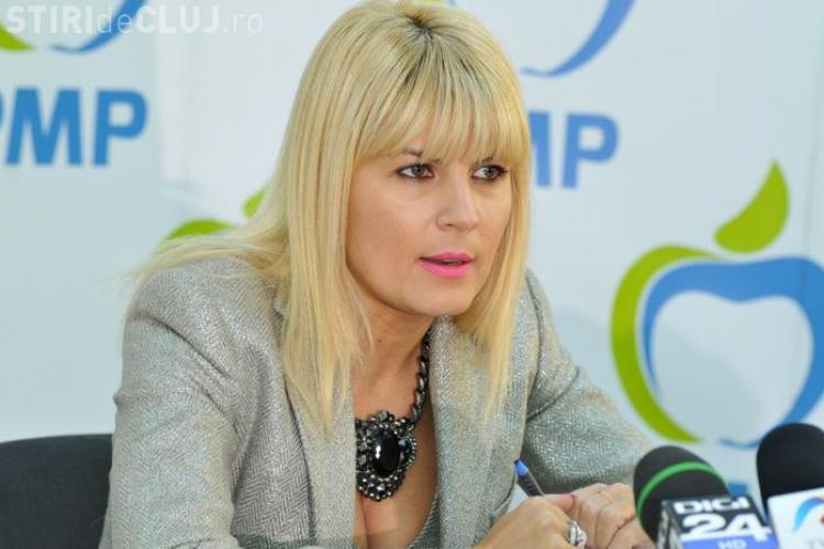 Elena Udrea este vineri la Zilele orașului Turda. Va vizita și Salina Turda