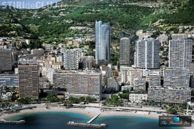 Acesta e cel mai scump apartament din lume. Penthouse-ul valorează 300 de milioane de euro