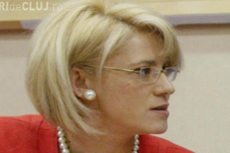 Corina Crețu a fost numită comisar european pentru Politici Regionale. Portofoliul are un buget de 350 de miliarde de EURO