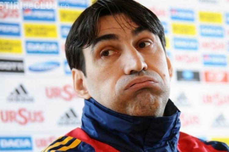 Arabii anunță transferul lui Victor Pițurcă după victoria în fața Greciei. Ce condiții a pus selecționerul