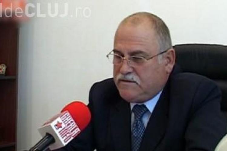 Fostul șef al Poliției Gherla, Valentin Souca, CERCETAT pentru luare de mită