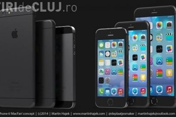 Cât va costa IPHONE 6 în România? Azi se lansează produsul