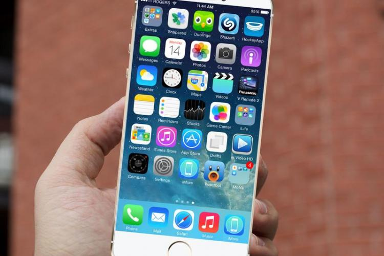 iPhone 6 va veni cu o invenție pe placul utilizatorilor