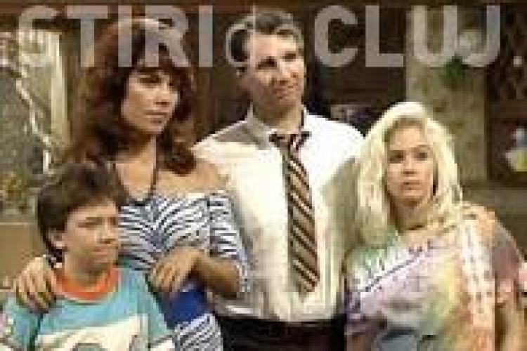 """Cum arată actorii din """"Familia Bundy"""" la 17 ani după terminarea serialului FOTO"""