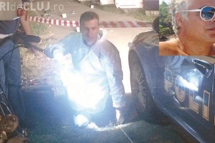 Clujeancă împușcată în Italia de soțul ei! Italianul era gelos și a tras de cinci ori - FOTO