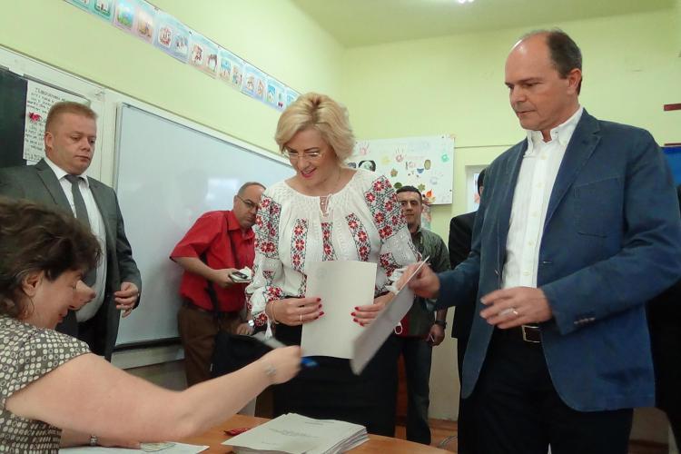 PSD Cluj: Corina Creţu este noul comisar european pentru Politici Regionale