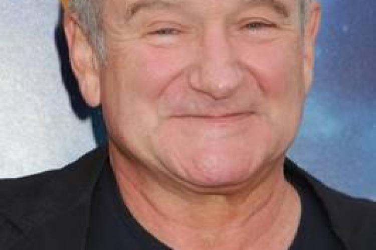 "O IMAGINE cu ROBIN WILLIAMS ""SPÂNZURAT"" a apărut pe net! E trucaj ordinar - VIDEO"