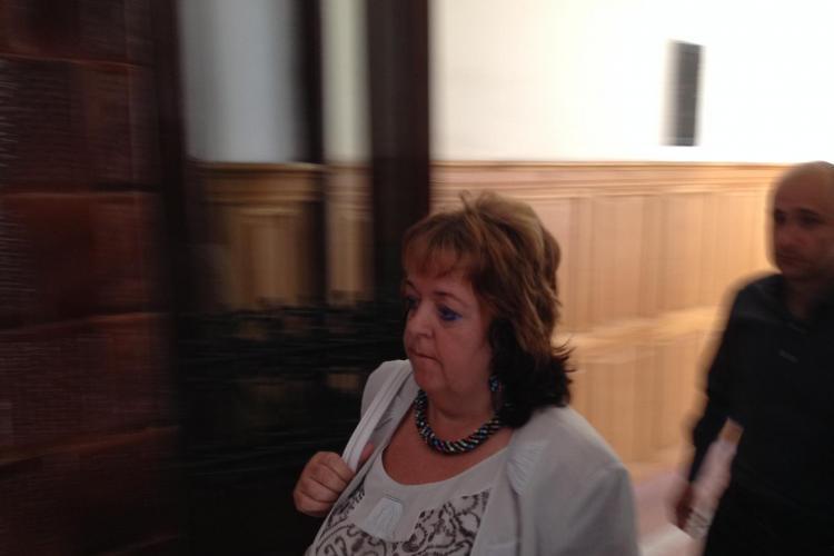 Decizie DURĂ a judecătorilor în cazul adjunctului spăgar de la Inspectoratul Școlar Cluj