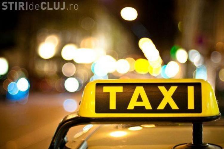 Taximetrist de la Diesel, înjunghiat pe strada Observatorului! A APUCAT să dea alarma prin stație