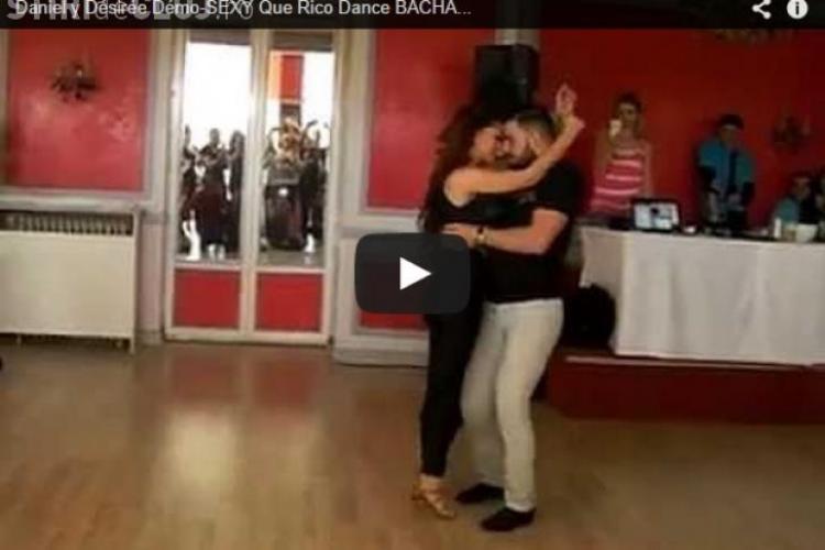 Dansul momentului pe Facebook! De ce dă toată lumea share? - VIDEO