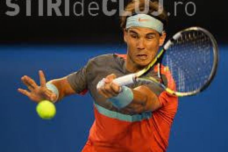 Nadal nu participă la US Open