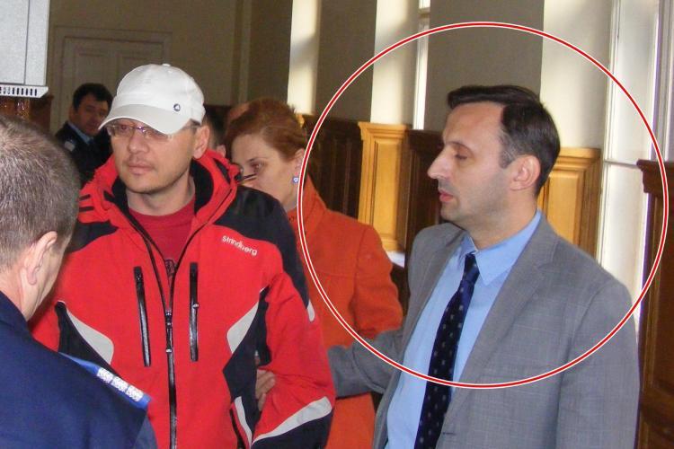 """Procesul """"cârtiței"""" de la DNA Cluj se judecă cu ușile închise pentru a apăra interesele JUSTIȚIEI"""