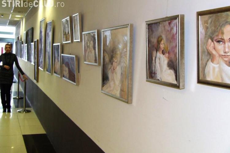 Cluj Art Weekend începe mâine. Vezi care este programul evenimentelor