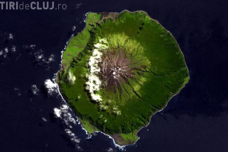 SUPERB! Pe această insulă locuiesc 80 de familii care au doar şapte nume
