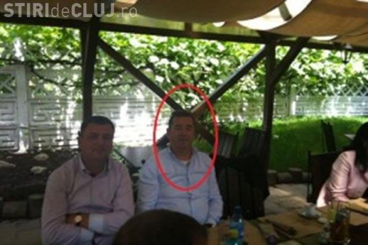 """Interlopul reținut de DIICOT era """"locotenentul"""" chestorului (r) Toma Rus, fostul șef al Crimei Organizate"""