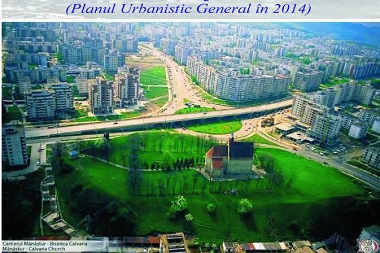 Serile Clujul Cultural, ediţia a 3-a, cu discuții despre Urbanismul clujean