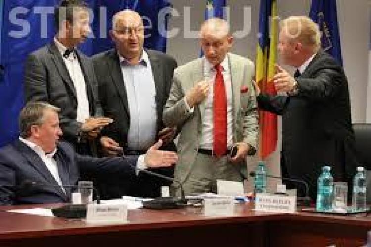 """Deja e CIRC! Seplecan se laudă cu Spitalul Regional de Urgență. PSD Cluj susține că """"șoferul Mihai Seplecan"""" e rupt de realitate"""