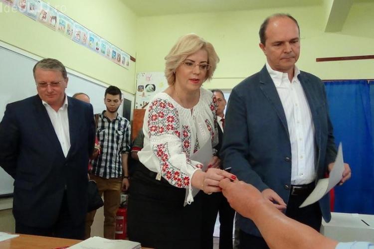 Un europarlamentar susținut de PSD Cluj va fi comisar european pentru Politici Regionale
