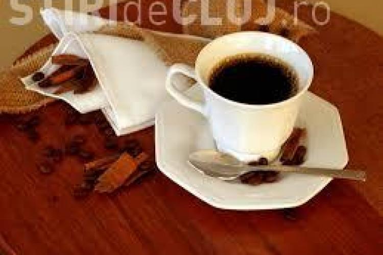 Efectul CRIMINAL al cafelei în cazul femeilor însărcinate - STUDIU