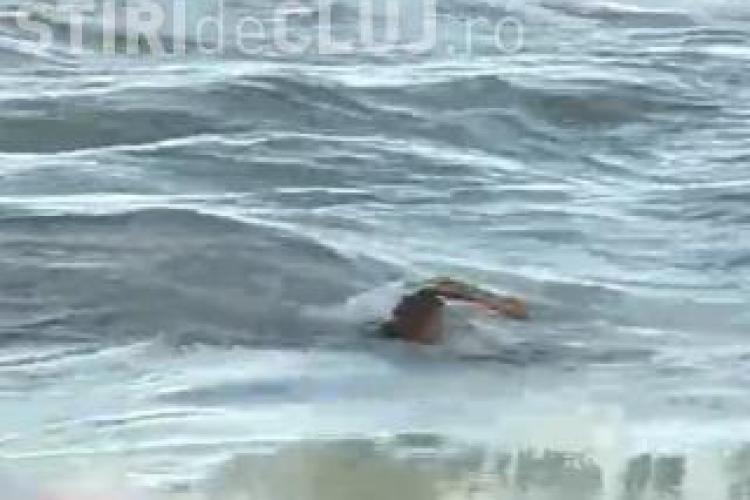 Clujeanul înecat la Neptun a fost găsit! Familia a primit cu durere vestea tristă