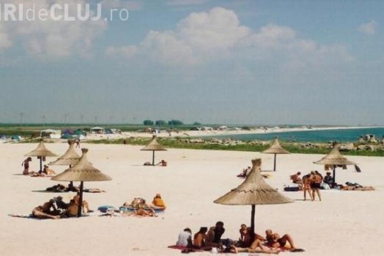 Care sunt cele mai frumoase plaje de pe litoralul românesc - FOTO