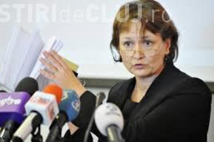 Șefa CNA urmărită penal de DNA în dosarul lui Viorel Hrebenciuc