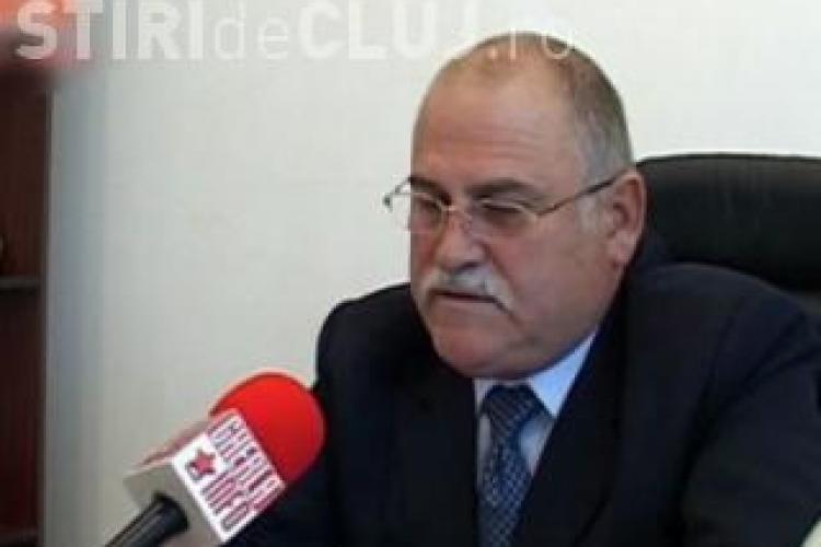 Fostul șef al Poliției Gherla, Valentin Souca, a luat mită TRACTOARE