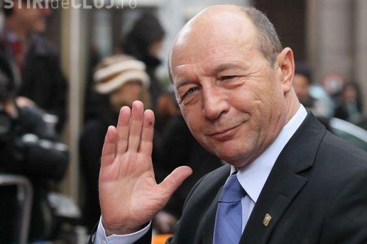 Traian Băsescu: Vom avea un comandament NATO. România este în siguranţă