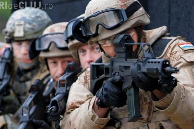 """SUA au declarat un nou război: """"Suntem în război cu Statul Islamic"""""""