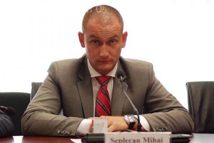 Seplecan este întrebat de unde a contribuit cu 30.000 de lei la agenda lui Uioreanu?