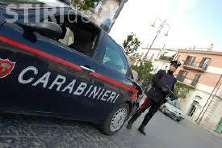 Un român a fost omorât brutal în Italia. A fost lăsat într-o baltă de sânge