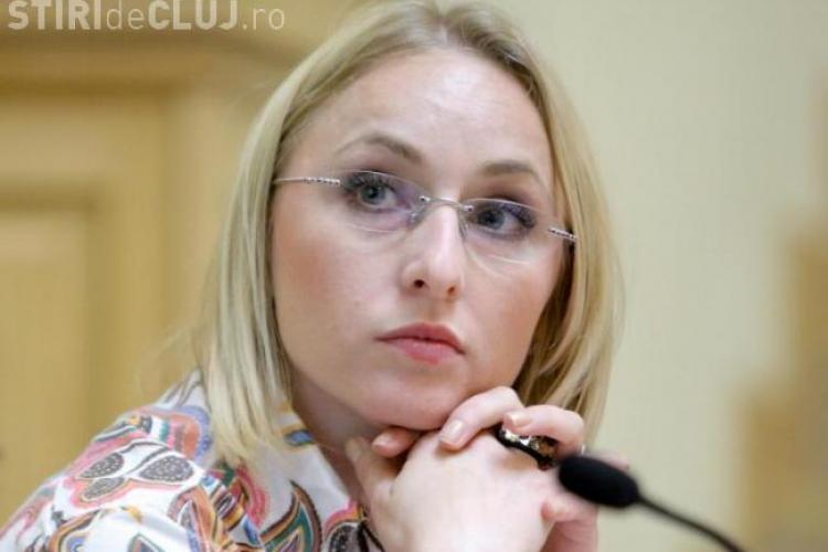 Ministrul Sportului, Gabi Szabo, nu a fost lăsat să intre în Sala Polivalentă din Cluj