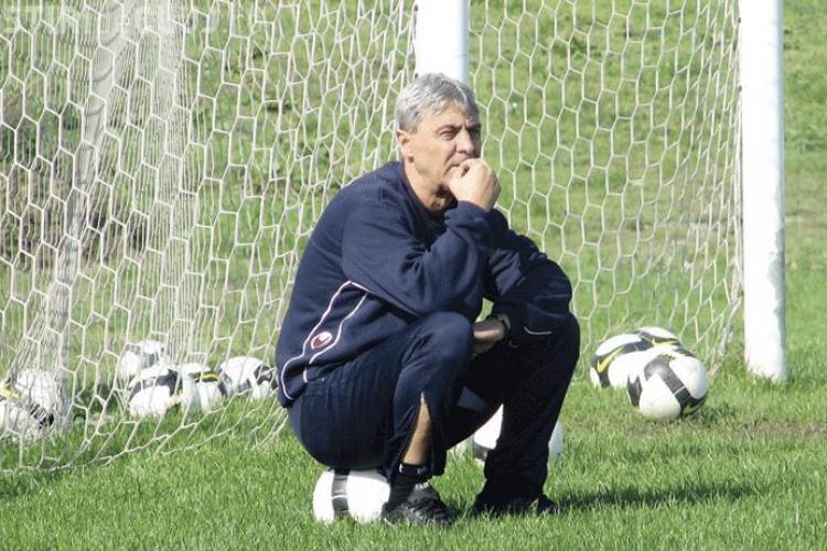 """Cartu ii da replica lui Ranieri: """"Ce ar fi asa stupid sa piarda cu noi?"""""""