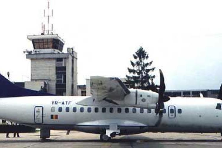 Doua zboruri Tarom, Cluj-Madrid si Madrid-Cluj, au fost anulate! E greva generala in Spania!