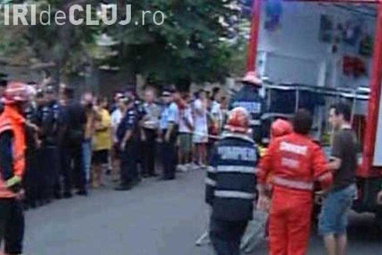 Asistenta acuzata de moartea bebelusilor de la Maternitatea Giulesti a fost eliberata