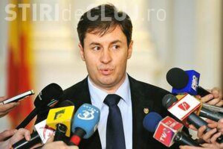 Traian Igas a fost numit ministru al Administratiei si Internelor