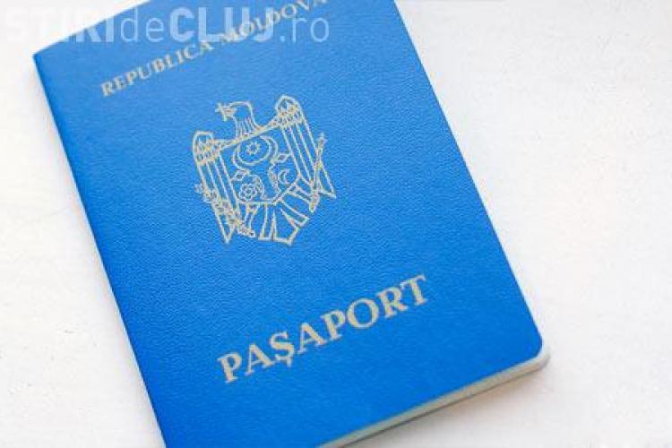 O femeie din Republica Moldova, care statea in Cluj-Napoca fara acte, va fi expulzata