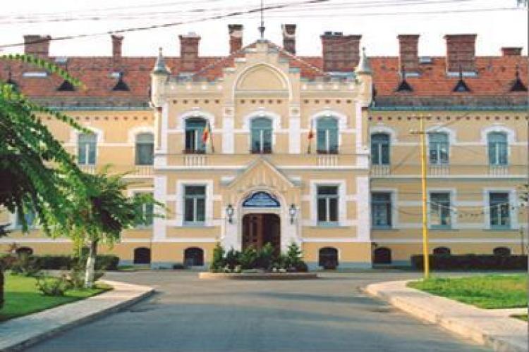 Zece la suta dintre copiii institutionalizati in judetul Cluj, admisi la facultate