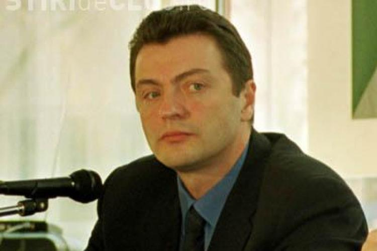 Omul lui Vantu, Dan Stratan, face consultanta pentru Sorin Apostu. Firma Relians Corp incaseaza un milion de euro de la primaria Cluj-Napoca