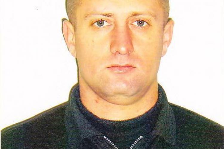 Lucian Sarb, jandarmul din Cluj care s-a sinucis, avea datorii la banca si la o firma de asigurari