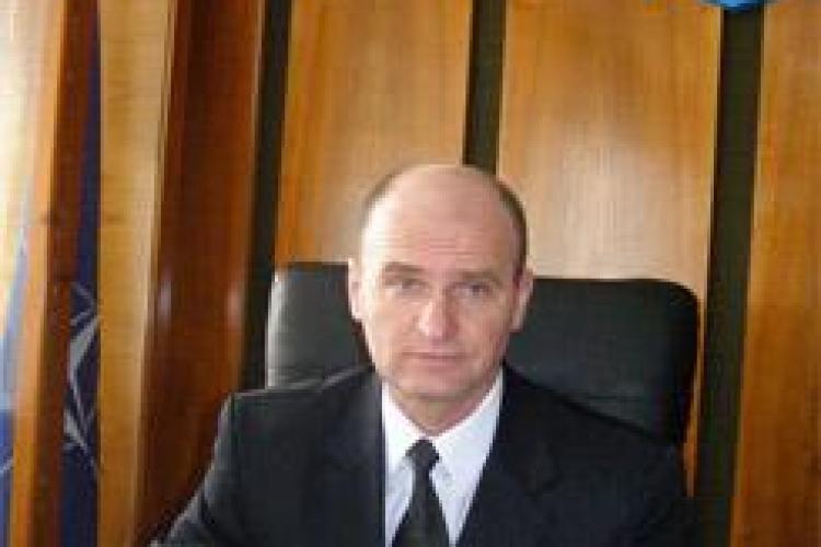 Fiica prefectului de Neamt, angajata in perioada de criza la Prefectura Cluj